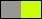 Gris/Amarillo fluor