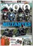 La Moto 2015 Garibaldi Heritage