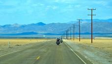 Las diez mejores rutas en moto por Estados Unidos