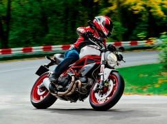 DUCATI la pasión por las motos
