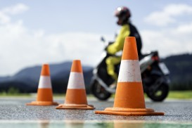 Tipos de carnet para moto en España