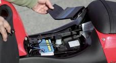 ¿Cómo alargar la vida útil de las baterías de las motocicletas?