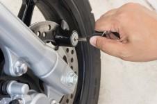 Consejos para evitar que te roben la moto