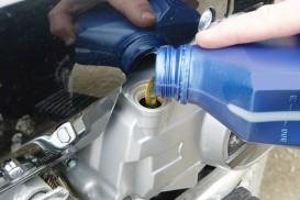 Consejos sobre lubricantes para alargar la vida del motor