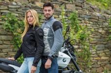 Ropa para ir en moto este verano