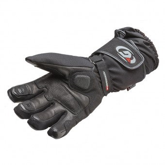 Motorcycle Heating Gloves for Winter Garibaldi TCS Primaloft
