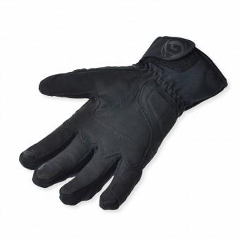 Motorbike Gloves for Winter with Warmal Xtime Palm