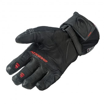 Motorbike Gloves for Winter with Thinsulate Motion palm