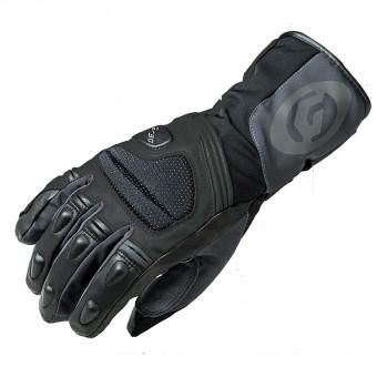 Guantes de Moto para el Invierno con Thinsulate Ergo Negro