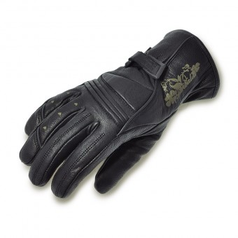 Guantes de Moto para Mujer con Thinsulate Honey Winter