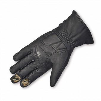 Motorbike Gloves for Women Honey Winter Lady Palm