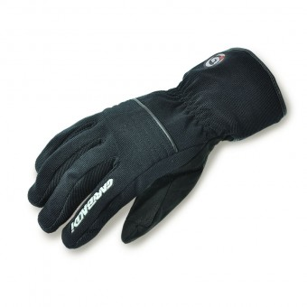 Guantes de Moto para el Invierno con Thinsulate Traffic Pro