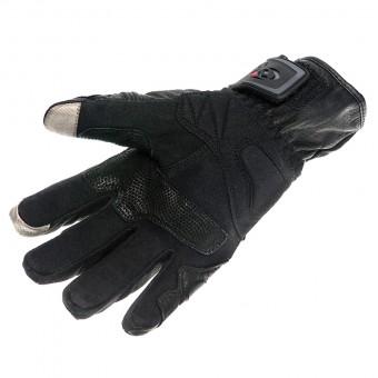Motorbike Touring Gloves for Summer Sportlet Palm