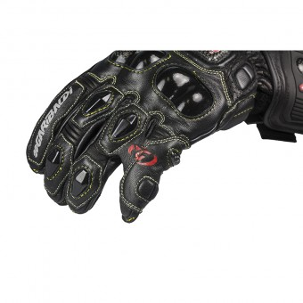 Motorcycle Racing Gloves Garibaldi Gladius Kangaroo