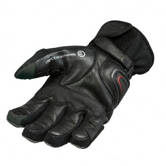 Motorbike Winter Gloves  with Primaloft Safety