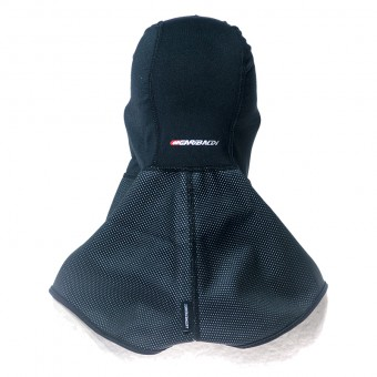 Balaclava mask back