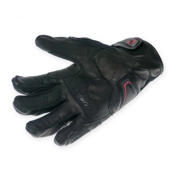 Motorbike Summer Gloves with Mesh Combat palm