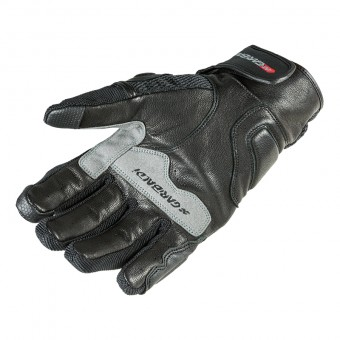 Motorcycle Summer Gloves Garibaldi Defence
