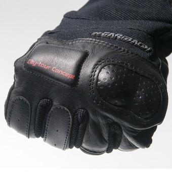 Motorbike Gloves for Summer Wind Knuckle