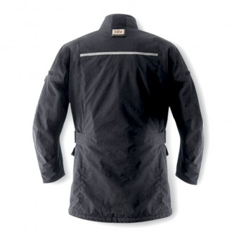 Motorbike Urban Jacket with Cynix Lining and Zliner Membrane Class back