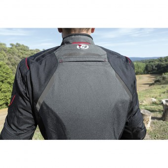 Motorbike 3 Layer Enduro Jacket with Air Flow Rear Pocket Tourland