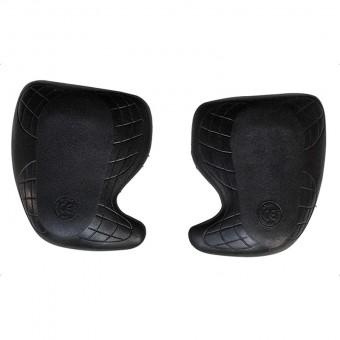 Pantalones de Moto 3 Capas Aventura Tourland Protector Caderas YF