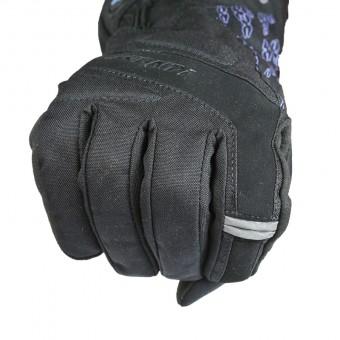 Motorcycle Garibaldi Winter Gloves for Women Boira Lady Primaloft Knuckle