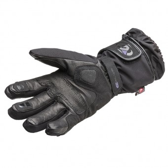 Motorcycle Heating Gloves for Women Garibaldi TCS Lady Primaloft