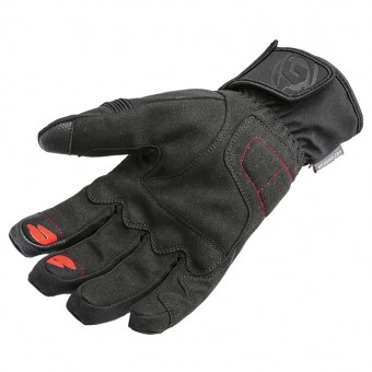 Motorcycle Winter Gloves for Women Garibaldi Xtime Lady