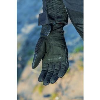 Motorcycle Summer Gloves Garibaldi Skip
