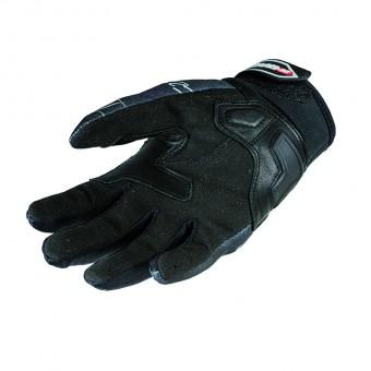 Motorcycle Summer Gloves Garibaldi Bloomy