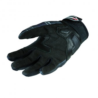 Motorcycle Summer Gloves Garibaldi Bloomy