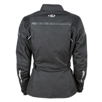 Motorcycle Winter Jacket for Women Garibaldi Urbansport Lady