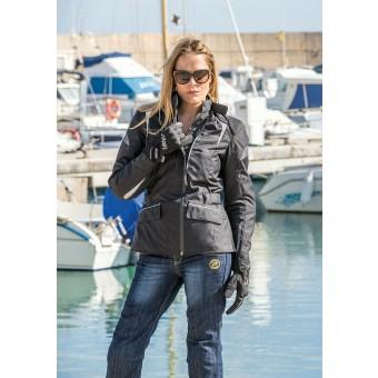 Motorcycle Winter Jacket for Women Garibaldi Urbansport