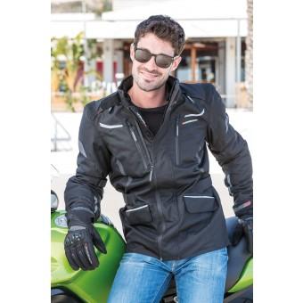 Chaqueta de Moto para el Invierno Impermeable Garibaldi Urbansport