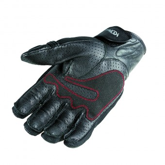 Motorcycle Summer Gloves Garibaldi Ariel Comfort