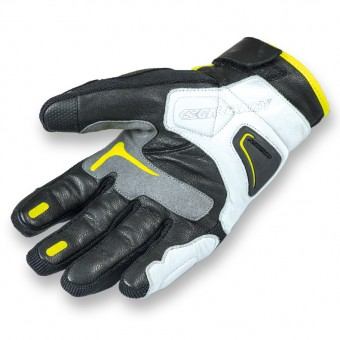 Motorcycle Summer Racing Gloves Garibaldi Suntech