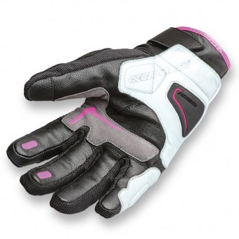 Motorcycle Summer Racing Gloves for Women Suntech Lady