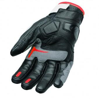 Motorcycle Summer Racing Gloves Garibaldi Carbotech