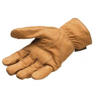 Motorcycle Vented Urban Gloves Garibaldi Veneto KP