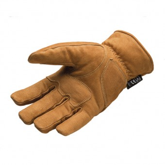 Motorcycle Winter Gloves Garibaldi Urbe KP