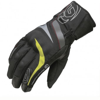 Motorcycle Winter Gloves Garibaldi Iver Primaloft