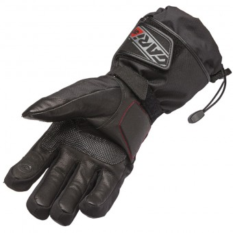 Motorcycle Winter Heating Gloves Garibaldi Sottozero