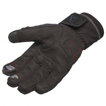 Motorcycle Winter Gloves Garibaldi X-Time Comfort