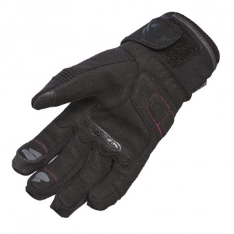 Motorcycle Winter Gloves for Women Garibaldi X-Time Comfort Lady