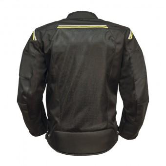 Motorcycle mesh jacket for Summer Garibaldi Blustery