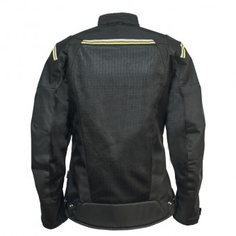 Motorcycle Jacket for Women and Summer Garibaldi Blustery Lady
