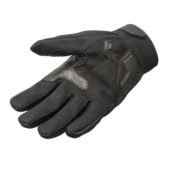 Motorcycle urban gloves Garibaldi Bloomy Winter