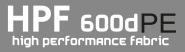 HPF 600dPE